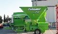Tatoma presenta su maquinaria en la feria de Salamanca - Agromaq 2013
